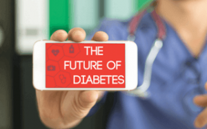 THE FUTURE OF DIABETES MANAGEMENT thumb
